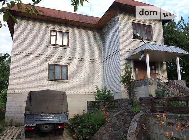 Продажа дома, 280м², Харьков, c.Коротич, Яровая улица