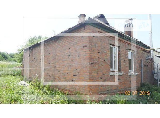 одноэтажный дом, 64 кв. м, кирпич. Продажа в Коротыче (Харьковская обл.) фото 1