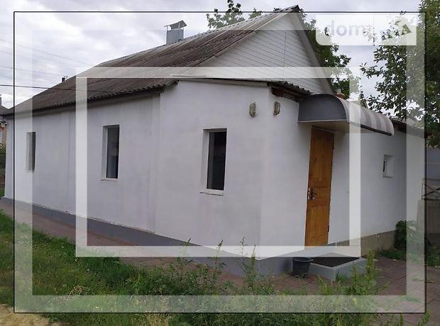 одноэтажный дом, 65 кв. м, кирпич. Продажа в Коротыче (Харьковская обл.) фото 1