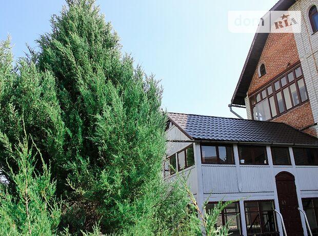 двухэтажный дом с камином, 217 кв. м, кирпич. Продажа в Кулиничах (Харьковская обл.) фото 1