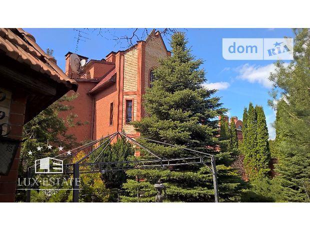 Продажа дома, 600м², Харьков, р‑н.Ленинский, ст.м.Холодная гора