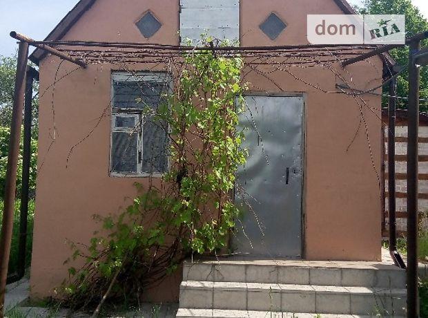 Продажа дома, 45м², Харьков, c.Липцы, Горянский переулок