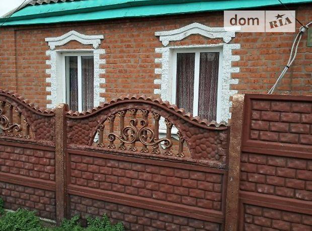 одноэтажный дом с садом, 67 кв. м, кирпич. Продажа в Липцами (Харьковская обл.) фото 1
