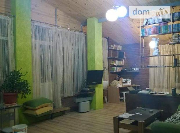 двухэтажный дом с камином, 240 кв. м, кирпич. Продажа в Липцами (Харьковская обл.) фото 1