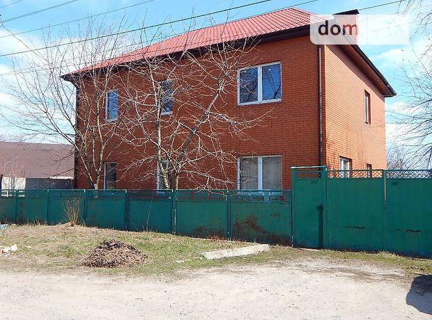 двухэтажный дом с гаражом, 200 кв. м, кирпич. Продажа в Харькове район Лысая Гора фото 1