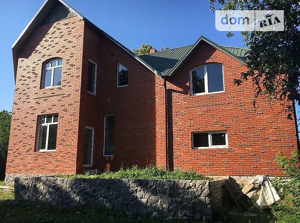 двухэтажный дом с террасой, 393 кв. м, кирпич. Продажа в Харькове район Лысая Гора фото 1