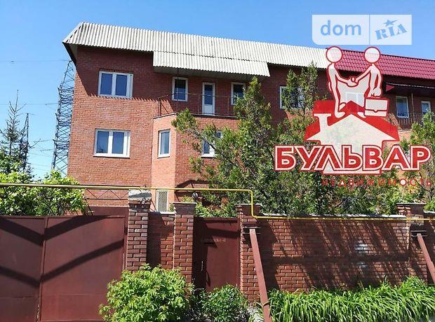 одноэтажный дом с камином, 391 кв. м, кирпич. Продажа в Харькове район Лысая Гора фото 1