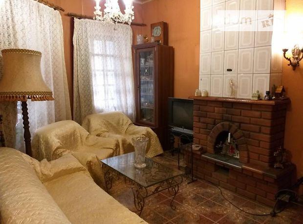 двухэтажный дом с верандой, 214 кв. м, кирпич. Продажа в Харькове район Лысая Гора фото 1