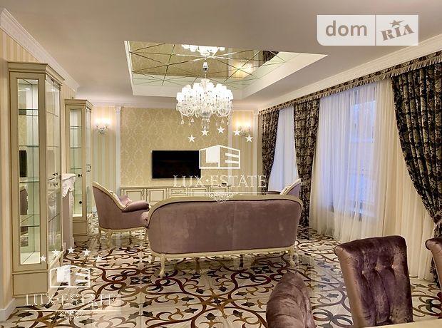 двухэтажный дом с террасой, 300 кв. м, пеноблок. Продажа в Харькове район Лысая Гора фото 1