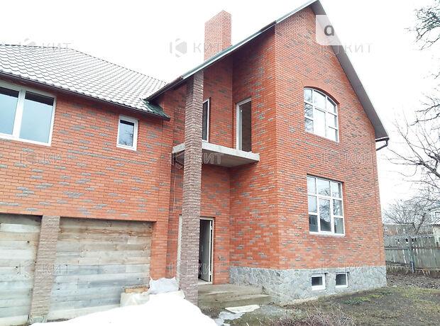 двухэтажный дом, 393 кв. м, кирпич. Продажа в Харькове район Лысая Гора фото 1