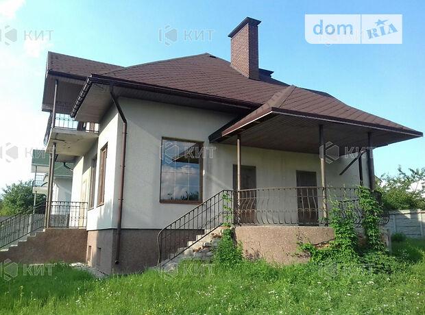 двухэтажный дом, 315 кв. м, кирпич. Продажа в Харькове район Лысая Гора фото 1