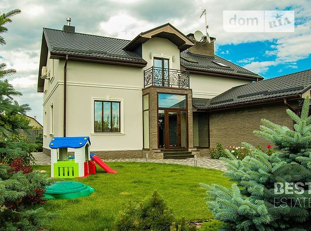 Продажа дома, 210м², Харьков, р‑н.Лысая Гора
