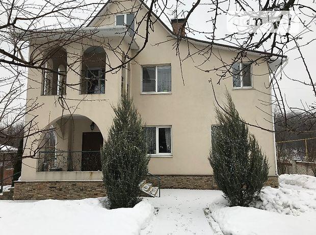 двухэтажный дом с садом, 346 кв. м, кирпич. Продажа в Харькове район Лысая Гора фото 1