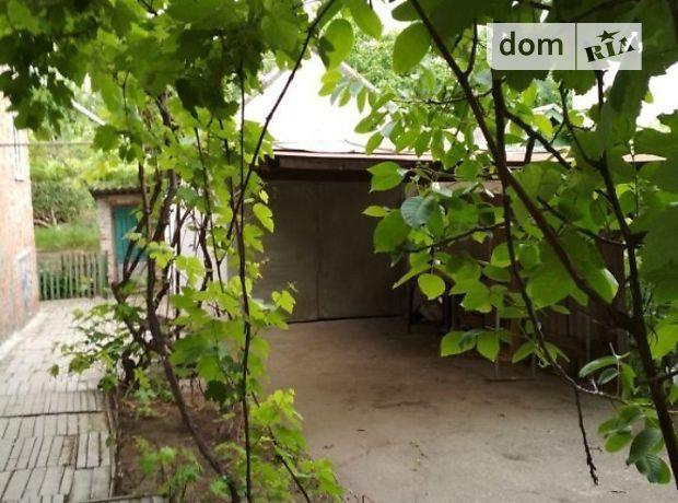 одноэтажный дом с садом, 72 кв. м, кирпич. Продажа в Мерефе (Харьковская обл.) фото 1
