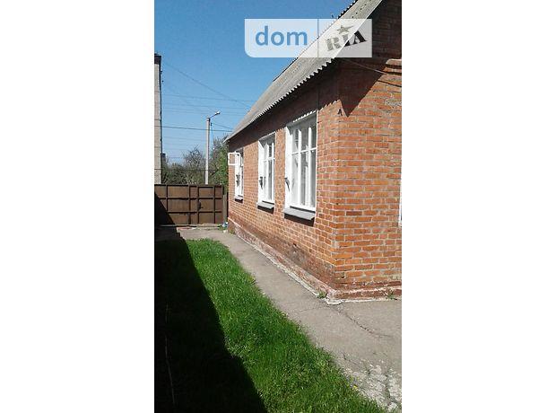 одноэтажный дом, 78 кв. м, кирпич. Продажа в Харькове район Новая Бавария фото 1