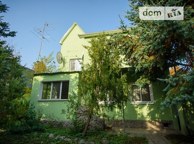 одноэтажный дом с камином, 270 кв. м, кирпич. Продажа в Харькове район Новая Бавария фото 1