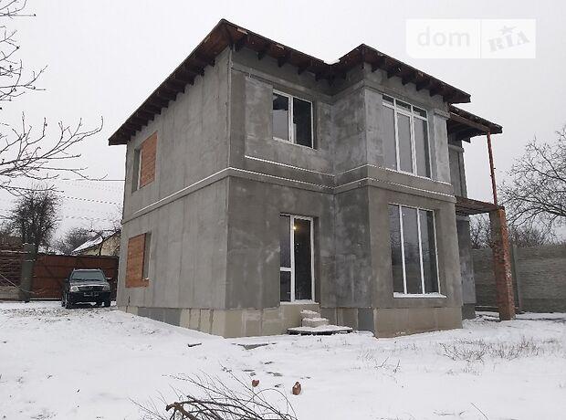 двухэтажный дом с балконом, 172 кв. м, газобетон. Продажа в Харькове район Новые Дома (Немышлянский) фото 1