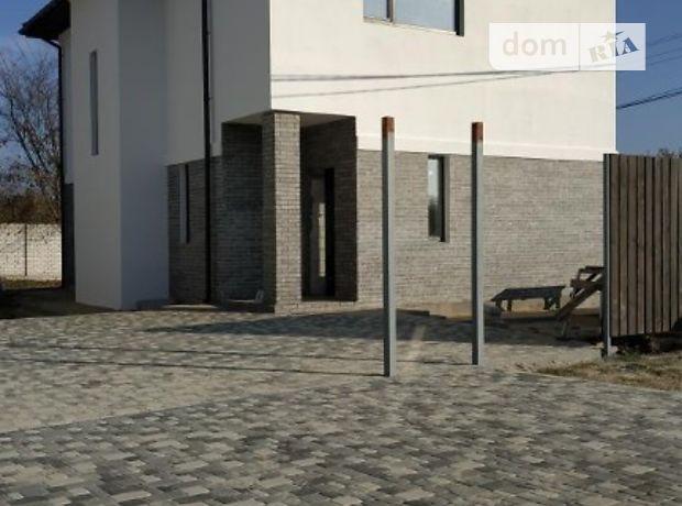 двухэтажный дом с террасой, 131 кв. м, газобетон. Продажа в Харькове район Новые Дома фото 1