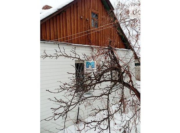 Продажа дома, 60м², Харьков, р‑н.Одесская, Южнопроектная