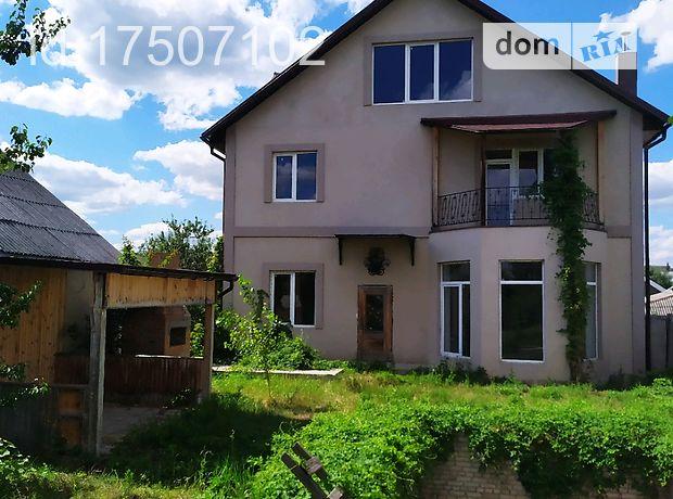 двухэтажный дом, 244 кв. м, кирпич. Продажа в Харькове район Павловка фото 1