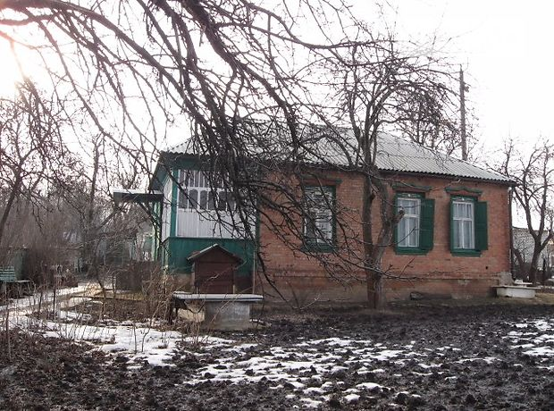 Продажа дома, 100м², Харьков, р‑н.Песочин, Транспортная