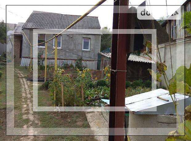одноэтажный дом, 66 кв. м, кирпич. Продажа в Пивденном (Харьковская обл.) фото 1