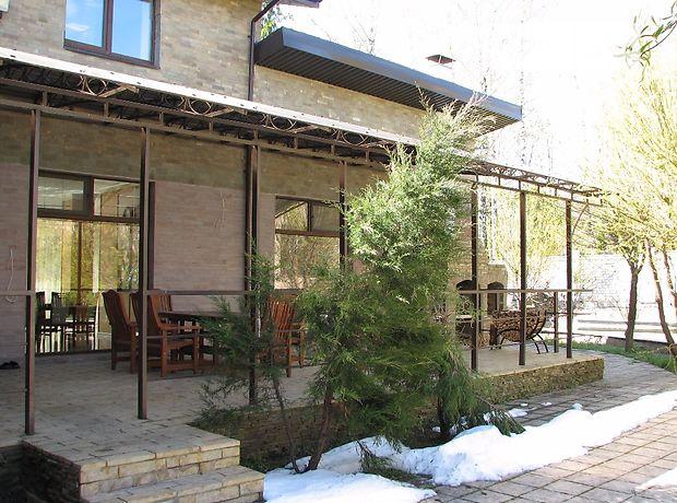 двухэтажный дом с садом, 420 кв. м, кирпич. Продажа в Покотиловке (Харьковская обл.) фото 1
