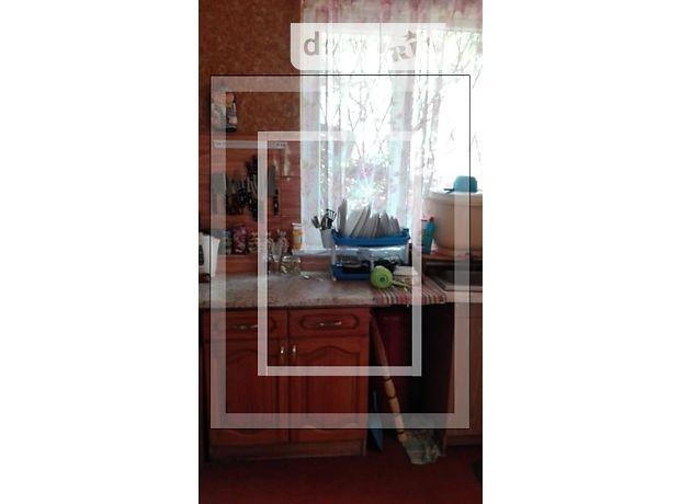 одноэтажный дом, 60 кв. м, кирпич. Продажа в Ржавце (Харьковская обл.) фото 1