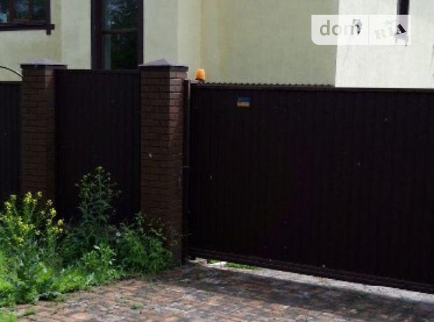 двухэтажный дом, 170 кв. м, пеноблок. Продажа в Русских Тишках (Харьковская обл.) фото 1