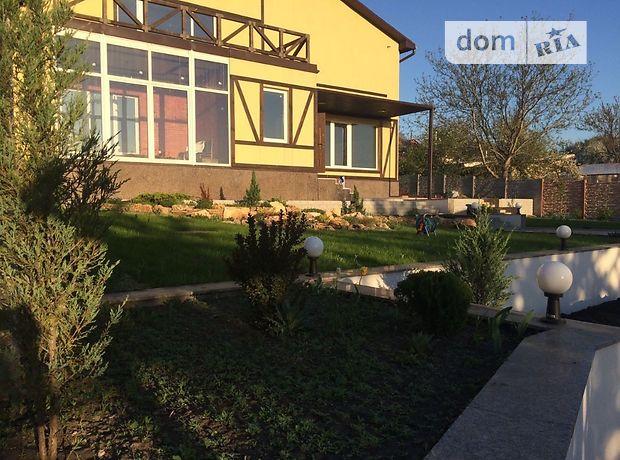 двухэтажный дом с камином, 246 кв. м, газобетон. Продажа в Харькове район Салтовка фото 1