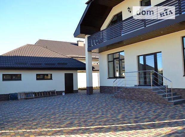 двухэтажный дом с камином, 300 кв. м, кирпич. Продажа в Харькове район Салтовка фото 1
