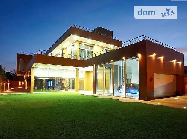 трехэтажный дом, 980 кв. м, монолит. Продажа в Харькове район Шатиловка фото 1
