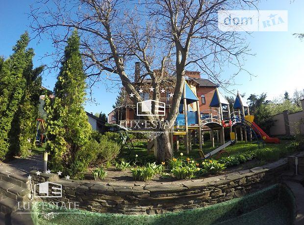 Продажа дома, 570м², Харьков, р‑н.Шатиловка, ст.м.Ботанический сад