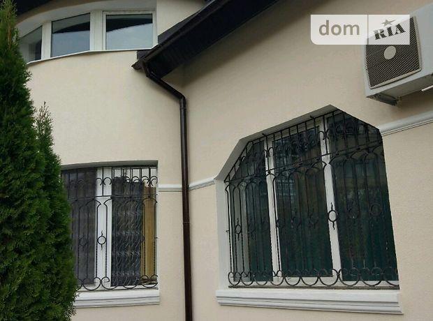 двухэтажный дом с камином, 370 кв. м, кирпич. Продажа в Харькове район Шатиловка фото 1