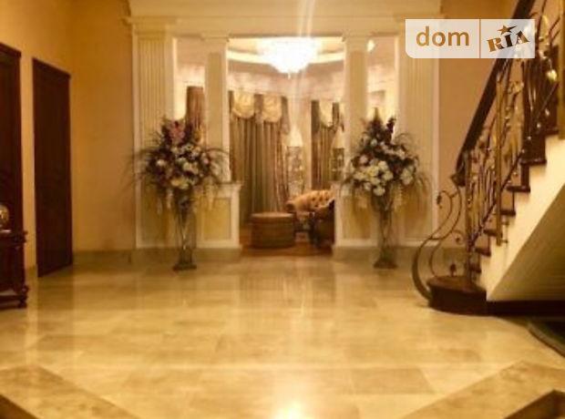 двухэтажный дом, 388 кв. м, кирпич. Продажа в Харькове район Шатиловка фото 1