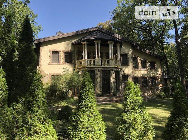 двухэтажный дом с камином, 600 кв. м, кирпич. Продажа в Харькове район Шевченковский фото 1