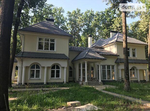 двухэтажный дом с камином, 585 кв. м, кирпич. Продажа в Харькове район Шевченковский фото 1
