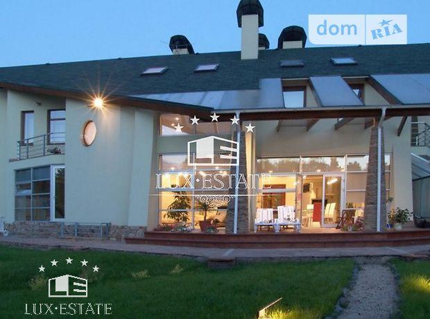 трехэтажный дом с камином, 650 кв. м, кирпич. Продажа в Харькове район Шевченковский фото 1