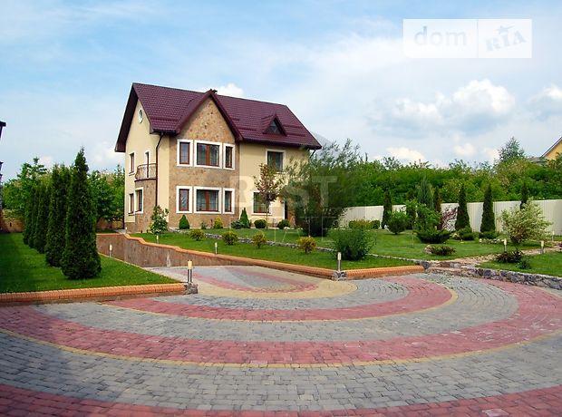 двухэтажный дом с гаражом, 300 кв. м, кирпич. Продажа в Харькове район Шевченковский фото 1