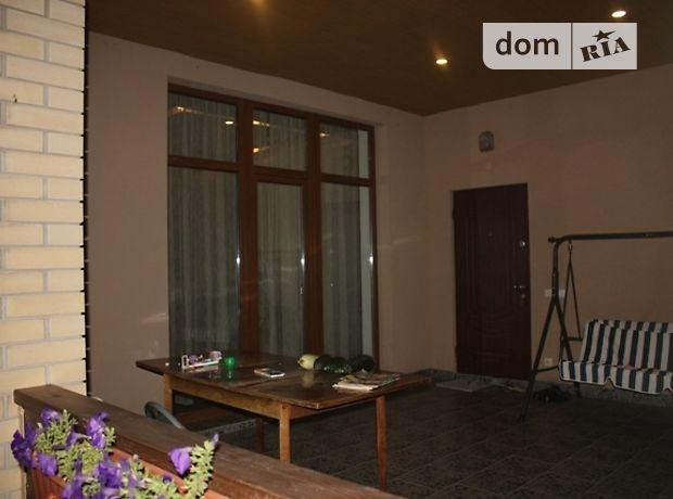 двухэтажный дом с садом, 130 кв. м, газобетон. Продажа в Степанках (Харьковская обл.) фото 1