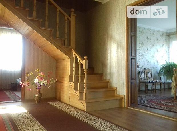 одноэтажный дом с камином, 121 кв. м, кирпич. Продажа в Терновой (Харьковская обл.) фото 1