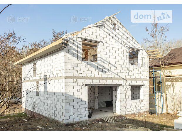 двухэтажный дом, 140 кв. м, кирпич. Продажа в Циркунах (Харьковская обл.) фото 1