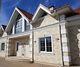 двухэтажный дом с гаражом, 289 кв. м, газобетон. Продажа в Циркунах (Харьковская обл.) фото 7