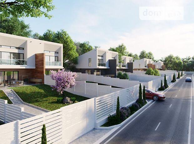двухэтажный дом с камином, 109 кв. м, газобетон. Продажа в Циркунах (Харьковская обл.) фото 1