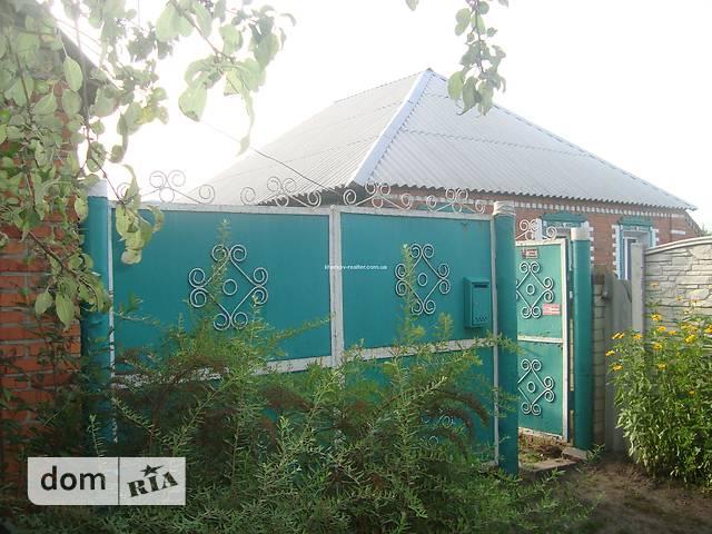 Продаж будинку, 54м², Харьков, р‑н.Циркуни