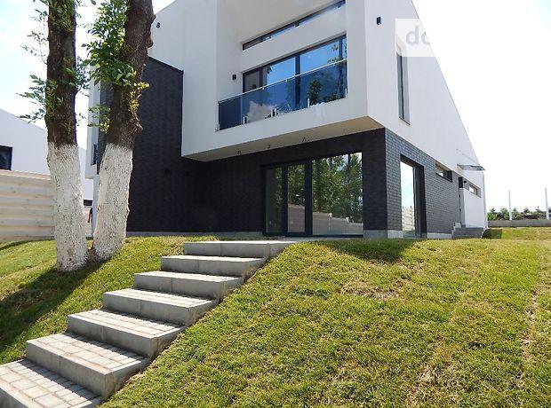 двухэтажный дом с садом, 118 кв. м, кирпич. Продажа в Циркунах (Харьковская обл.) фото 1