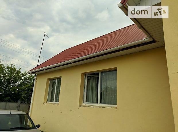 одноэтажный дом с садом, 64 кв. м, кирпич. Продажа в Васищево (Харьковская обл.) фото 1