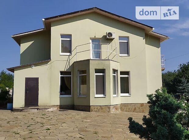 двухэтажный дом, 195 кв. м, кирпич. Продажа в Высоком (Харьковская обл.) фото 1