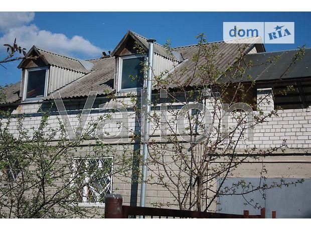 трехэтажный дом, 100 кв. м, керамзитобетон. Продажа в Ржавце (Харьковская обл.) фото 1