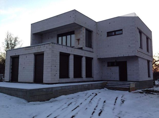 двухэтажный дом, 235 кв. м, кирпич. Продажа в Высоком (Харьковская обл.) фото 1